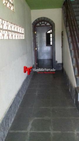 4035 - Casa com 4 quartos e quintal amplo para sua moradia em Unamar - Foto 12