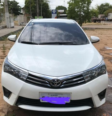 Toyota Corolla 15/15 - Foto 7