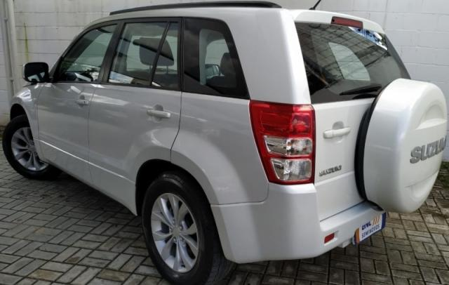 SUZUKI GRAND VITARA 2.0 4X2 16V GASOLINA 4P MANUAL. - Foto 4