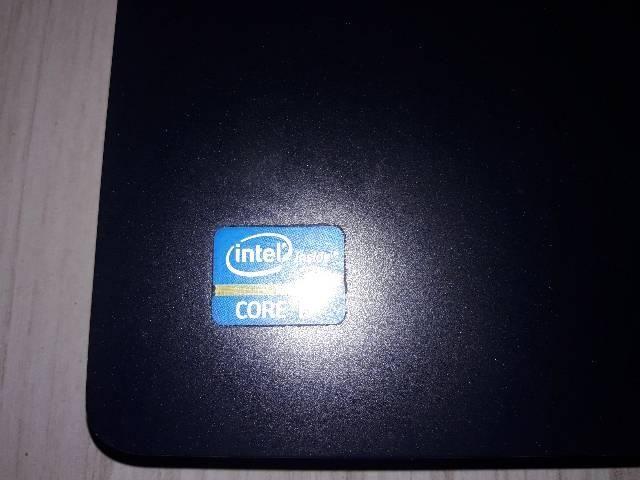 Vendo ou troco por algo do meu interesse, notebook ultra thin - Foto 3