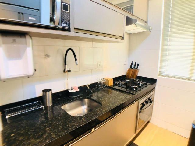 Apartamento com 77m2 Sendo 3 Quartos 2 Suítes - Foto 5