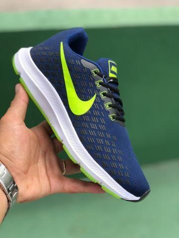 Tênis adidas, Nike, Fila, 1 linha - Foto 2