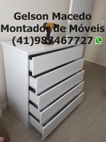 Montador! - Foto 3