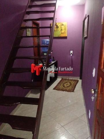 4034 - Casa com 4 quartos, terraço, para sua moradia em Unamar - Foto 16