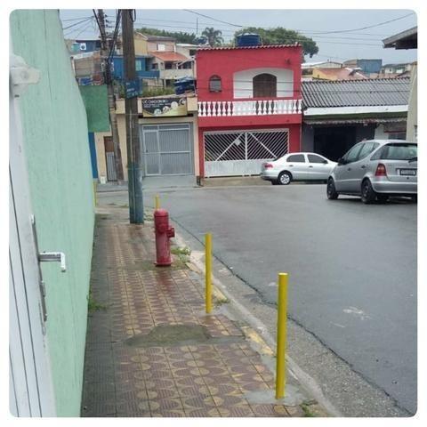 Casa (Térrea) para Locação Jardim do Estádio - Santo André - Foto 18