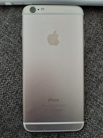 Vendo iPhone 6 Plus de 750 reias VEJA DESCRIÇÃO - Foto 2