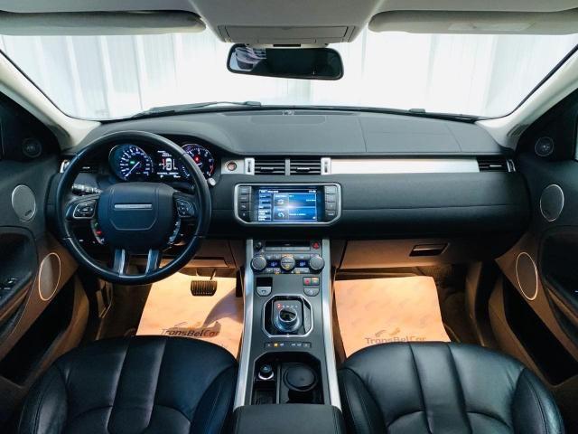 RANGE ROVER EVOQUE 2015/2015 2.0 PURE 4WD 16V GASOLINA 4P AUTOMÁTICO - Foto 5