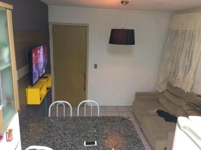 Apartamento térreo pelotas três vendas - Foto 2