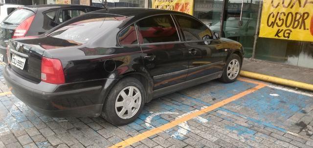 Passat turbo 1.8 Mec 1999 - Foto 2
