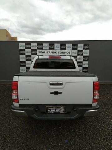 Chevrolet S10 LT Diesel - Foto 5