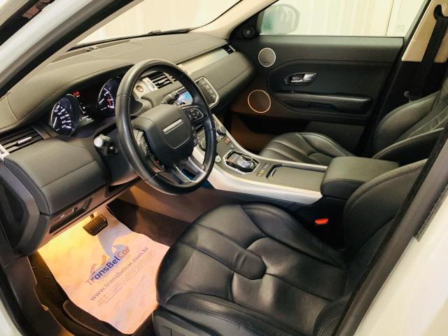 RANGE ROVER EVOQUE 2015/2015 2.0 PURE 4WD 16V GASOLINA 4P AUTOMÁTICO - Foto 6