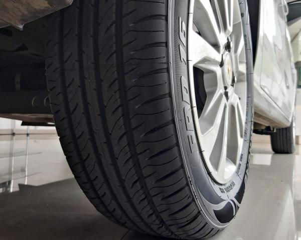 Chevrolet Prisma Sedan LTZ 1.4 8V FlexPower 4p Aut. - Foto 15