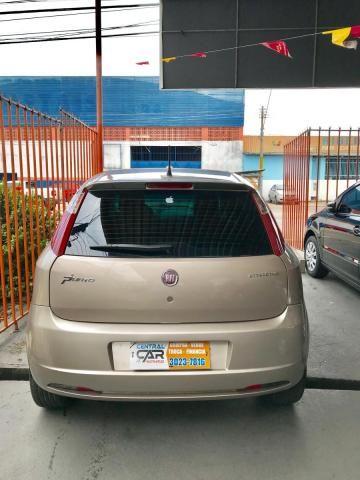 Fiat Punto ATTRACTIVE ITALIA 1.4 F.Flex 8V 5p - Foto 7