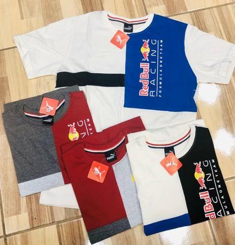 Lindas camisetas - Foto 2
