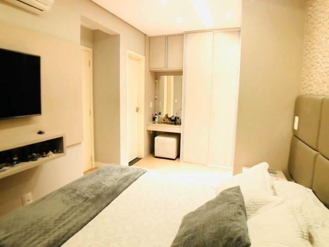 Apartamento com 77m2 Sendo 3 Quartos 2 Suítes - Foto 4
