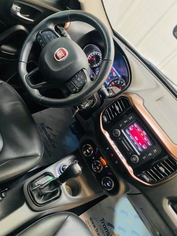 TORO 2016/2017 2.0 16V TURBO DIESEL VOLCANO 4WD AUTOMÁTICO - Foto 7