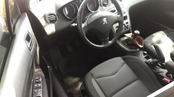 Peugeot 308 Allure 1.6 Flex 16V 5p Mec - Foto 6
