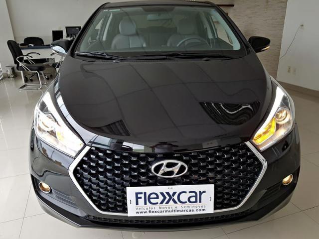 Hyundai HB20S Premium 1.6 Flex 16V Aut - Foto 8