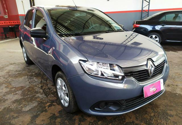 DR Car Multimarcas Renault Logan - Foto 2