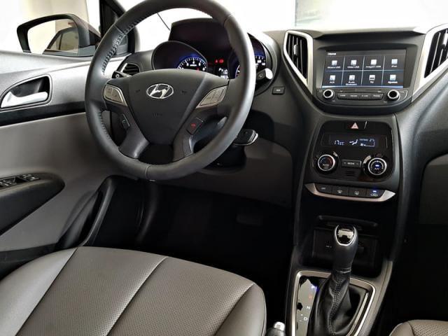 Hyundai HB20S Premium 1.6 Flex 16V Aut - Foto 10