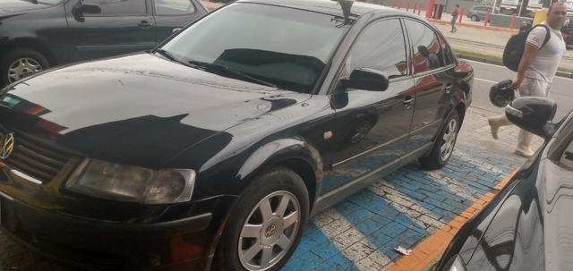 Passat turbo 1.8 Mec 1999 - Foto 3