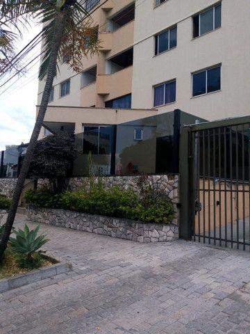 Apartamento 3 quartos, 2 garagens, no porcelanato, próx ao Goiânia Shopping - Foto 13