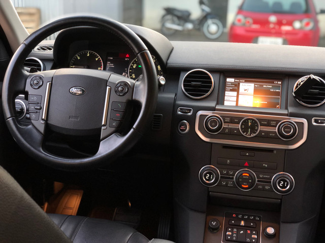 Land rover discovery4 se 3.0 4x4 diesel 2015 - Foto 6