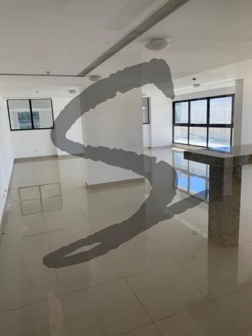 Apartamento 1° locação, 32m², 1 quarto com suíte, ótima localização. - Foto 12