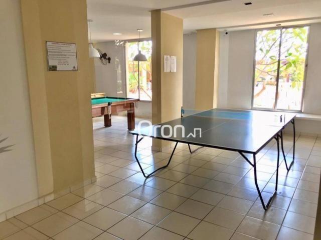 Apartamento com 2 dormitórios à venda, 51 m² por R$ 170.000,00 - Vila Rosa - Goiânia/GO - Foto 17