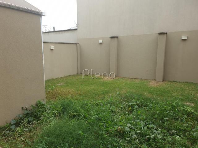 Casa à venda com 3 dormitórios em Chácaras silvania, Valinhos cod:CA023520 - Foto 2