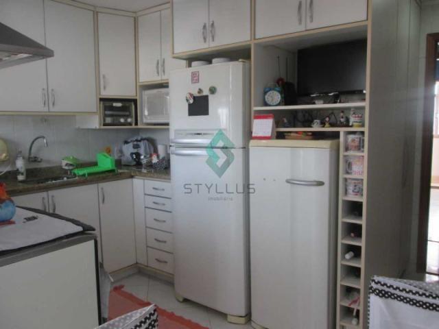 Cobertura à venda com 3 dormitórios em Cachambi, Rio de janeiro cod:M6245 - Foto 19