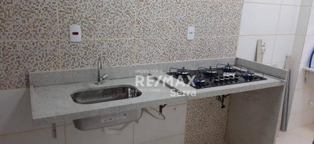 Apartamento com 2 dormitórios à venda, 48 m² por R$ 169.000,00 - Pimenteiras - Teresópolis - Foto 7