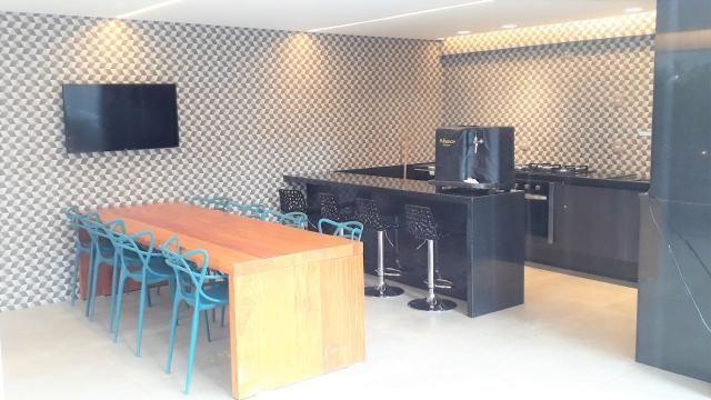 Apartamento à venda com 2 dormitórios em Funcionários, Belo horizonte cod:ALM384 - Foto 12