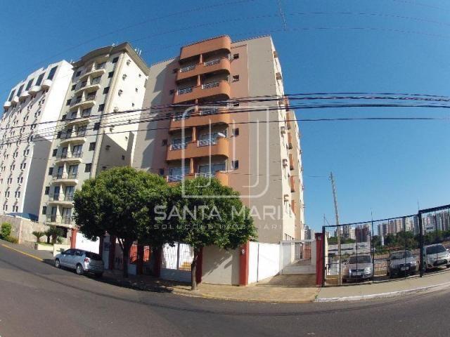 Apartamento para alugar com 1 dormitórios em Ribeirania, Ribeirao preto cod:19754 - Foto 2