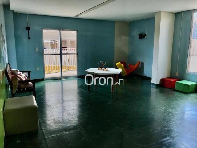 Apartamento com 2 dormitórios à venda, 51 m² por R$ 170.000,00 - Vila Rosa - Goiânia/GO - Foto 16