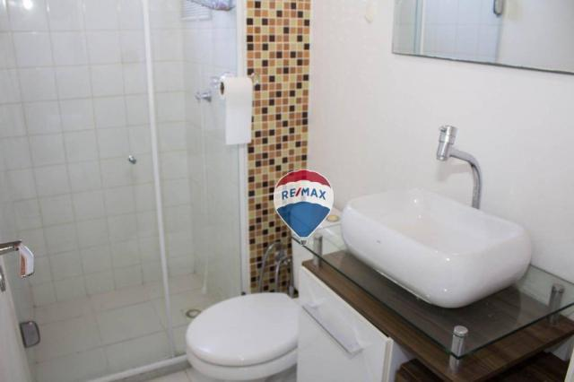 Lindo Apartamento - NeoBandeirantes - 02 Quartos - Camorim - Foto 12
