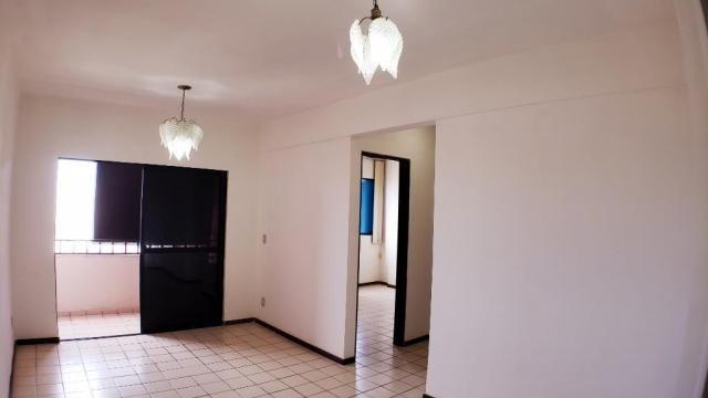 Vendo MARVEJAN 66 m² Nascente 2 Quartos 1 Suíte 2 WCs 1 Vaga MANGABEIRAS - Foto 2