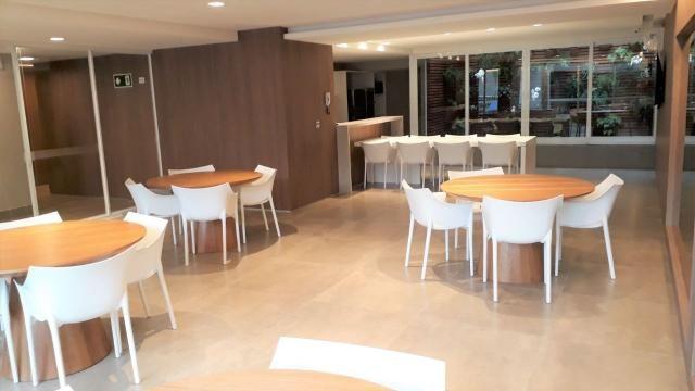 Apartamento à venda com 2 dormitórios em Funcionários, Belo horizonte cod:ALM384 - Foto 13