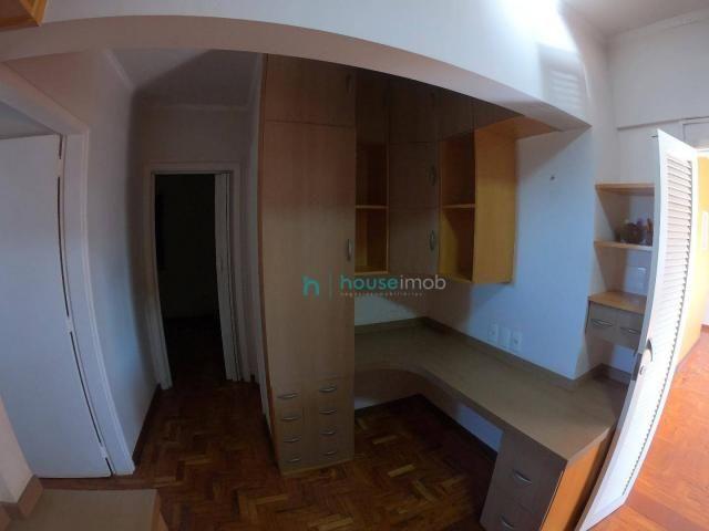 Apartamento com 3 dormitórios à venda, 99 m² por R$ 370.000 - Jardim Matilde - Ourinhos/SP - Foto 7