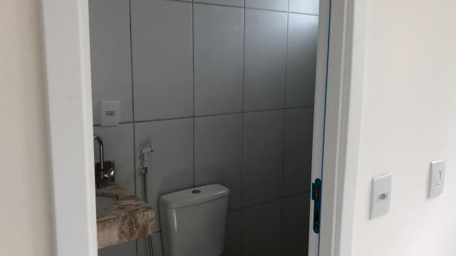 2ª moradia - apartamento com 103 metros Nascente - super ventilado - Foto 8