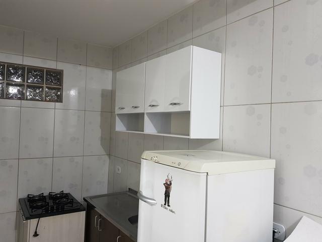 Kitinete/Studio mobiliado - Foto 8