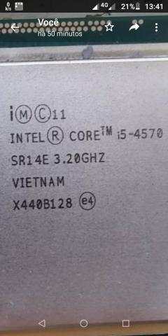 Processador I5 1150 4G - Foto 2