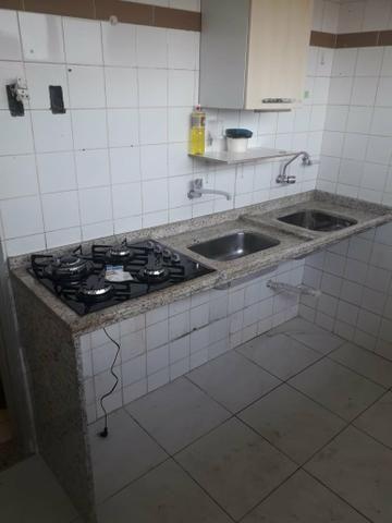 Alugo excelente apartamento cosmorama - Foto 6