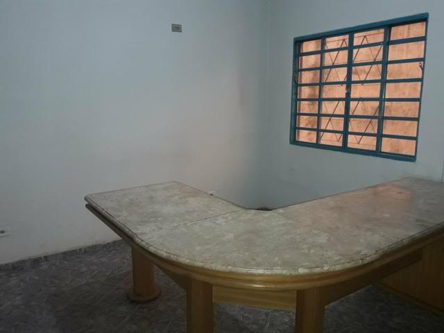 Aluga-se loja + casa - Foto 4