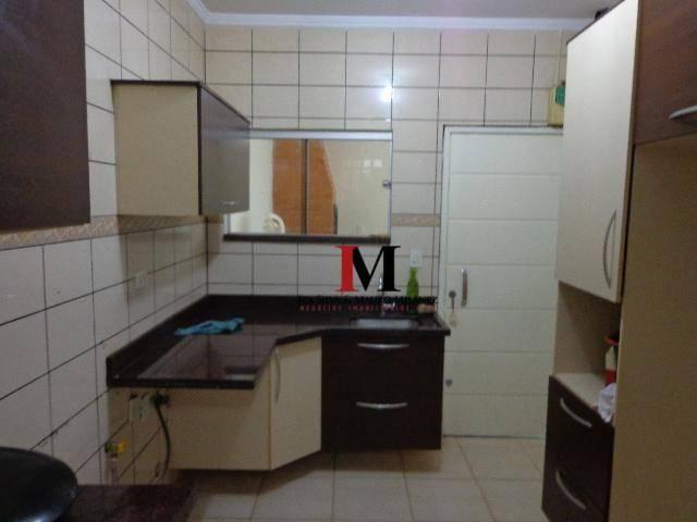 Alugamos casa com 3 quartos, piscina, proximo ao shopping - Disponivel pra visita apos 15/ - Foto 17