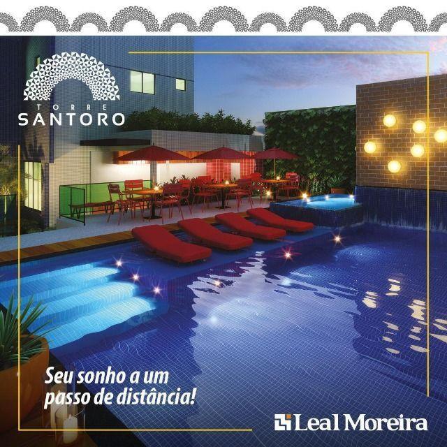 Apartamento na Nazaré, 3 suítes, Edifício Torre Santoro com 123m² - R$ 746.000,00 - Foto 5