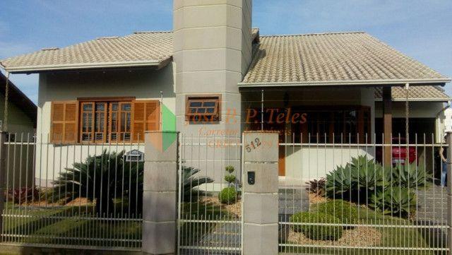 Casa Ótima Localização em Tijucas SC