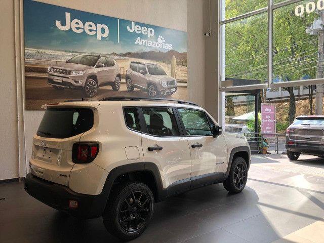 Jeep Renegade Moab 2.0 AUT Diesel 21/21 - Foto 6