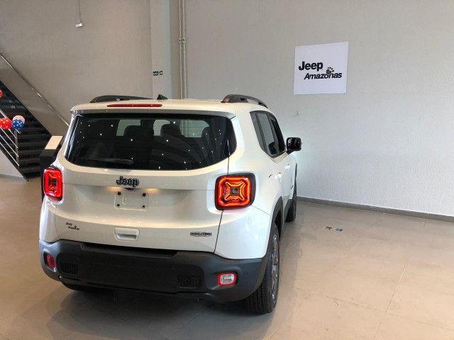 Jeep Renegade Longitude 1.8 AUT Flex 21/21 - Foto 2