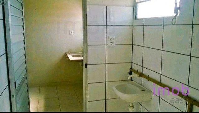 Apartamentos Novo Aleixo , 10 Quartos com Varanda - Foto 12